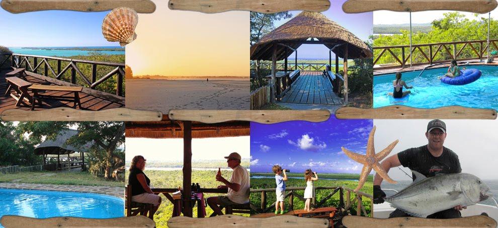 Pomene View Lodge a venda em Moçambique
